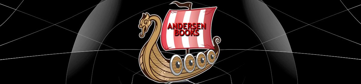 John Andersen Books